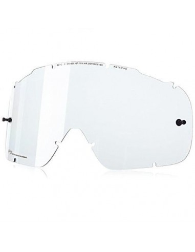 MX-ACCESSORIES AIR DEFENCE REPL. LENS CLEAR