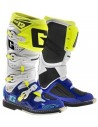 BOOTS GAERNE SG 12 BLUE-WHITE-YELLOW