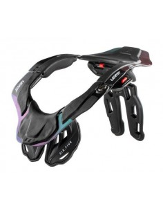 NECK BRACE GPX 6.5 Carbon/Hologram