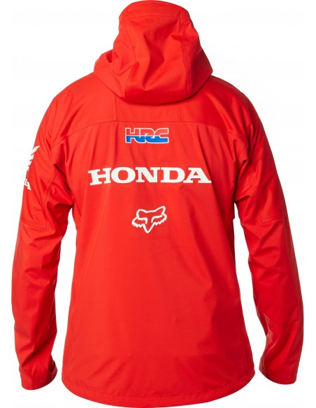 HRC ATTACK WATER JACKET [RD]