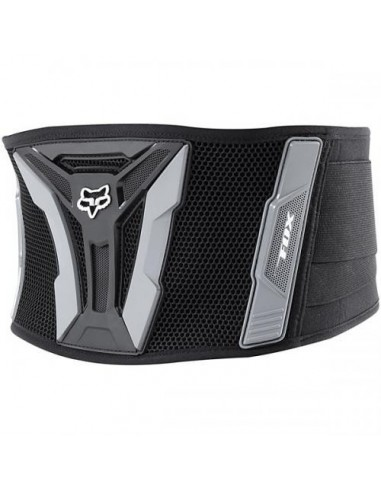 Turbo Kidney Belt [Black/Grey]