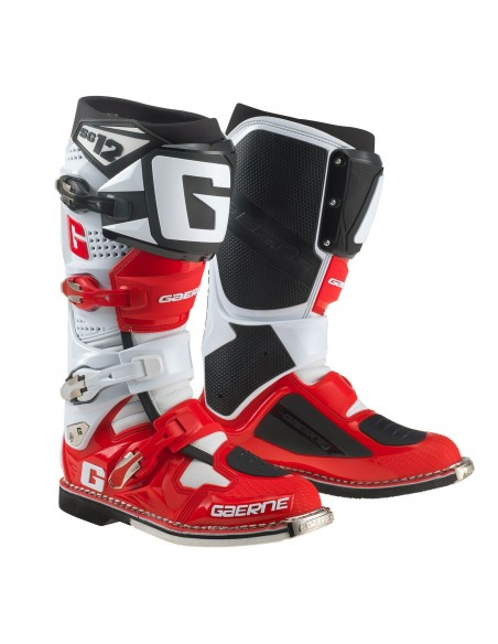 BOOTS GAERNE SG 12 RED 2018