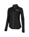 WOMENS ATTACK WATER JACKET [BLK]