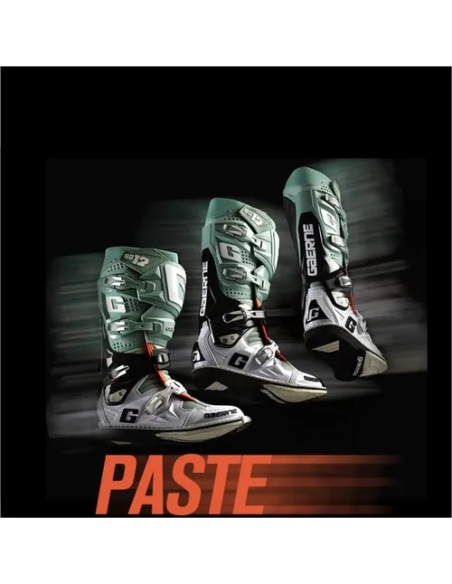 BOOTS GAERNE SG 12 PASTE  LIMITED EDITION